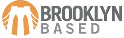 Brooklyn Based, the logo