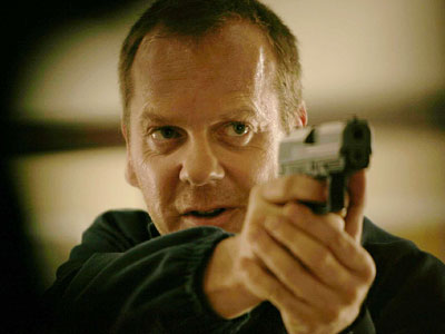 This January the clock starts ticking again . . . but this time around, will we see a kinder, gentler Jack Bauer?
