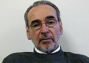 Dr. Harland Kessaris