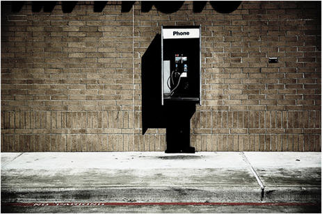 collect calls