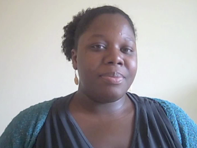 Makeba's video advice column: maintaining healthy boundaries