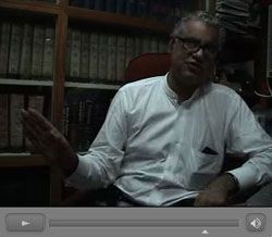 Anand Grover discusses condoms and morality