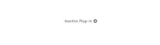 Java Inactive Plugin Chrome