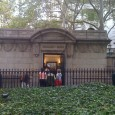 Bryant Park's public restroom just received 3rd place in Cinta's America's Best Restrooms Competition for 2010! Meet Khadijah Steven, 3o- year-old bathroom attendant from Bedford-Stuyvestant, Brooklyn- and one of the...