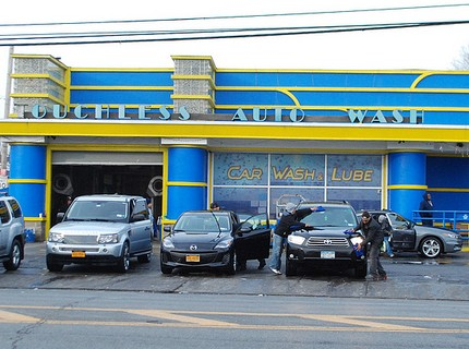 Touchless Car Wash Staten Island
