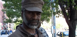 "Hans Modeste, a street vendor in Harlem, said that new residents don't care about how different Harlem is now. ""They will never know the Harlem that I know."""
