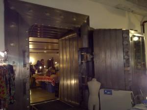Brooklyn Flea at Williamsburgh Savings Bank