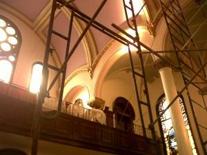 Rugged Cross Church