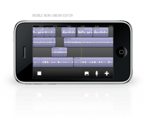 "Audio Editing Apps & the ""Power of 10"""