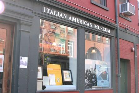 Italian American Museum Staten Island