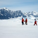 U.S. Fails to Protect Workers in Antarctica