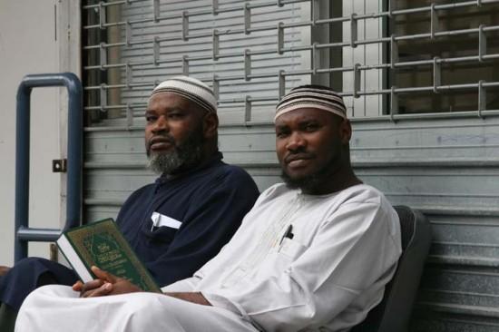 African Muslims sink roots in Mott Haven