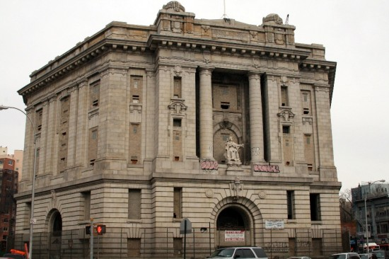 Will old Bronx courthouse find new life?