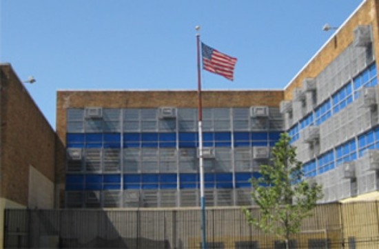 Local school receives top honor