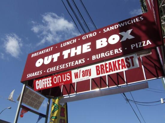 Restaurant hopes fresh+fast=success