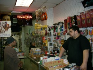 Latin music retailers salsa into the sunset