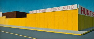 Bronx streetscapes take center stage in new exhibition