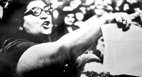 Remembering a neighborhood activist