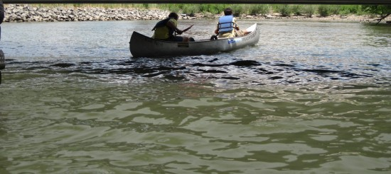 From the editor: Reclaim the Harlem River