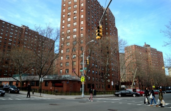 Housing Authority tenants do their own repairs