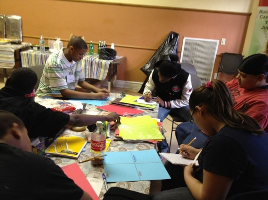 Mott Haven group helps teens stay out of jail