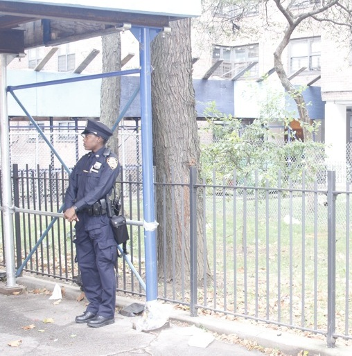 Teens Behind Area Robbery Spike Mott Haven Herald