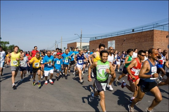 Hunts Point Hustle to celebrate Greenway