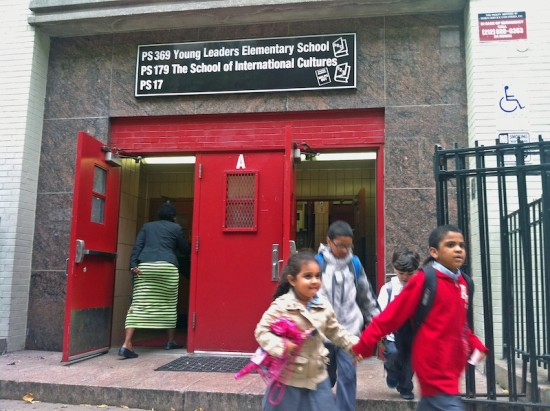 City threatens to close four local schools