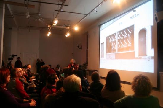 Artists recapture South Bronx history