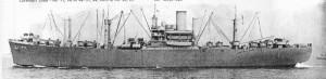 USS Thurston AP -77